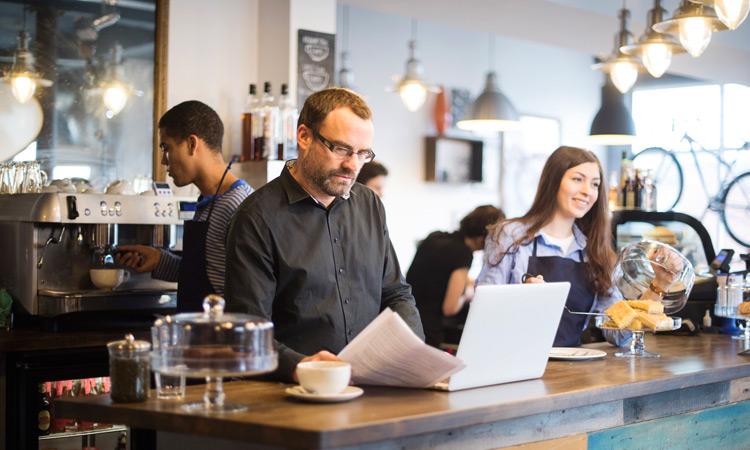 Coffee Shop Management Course