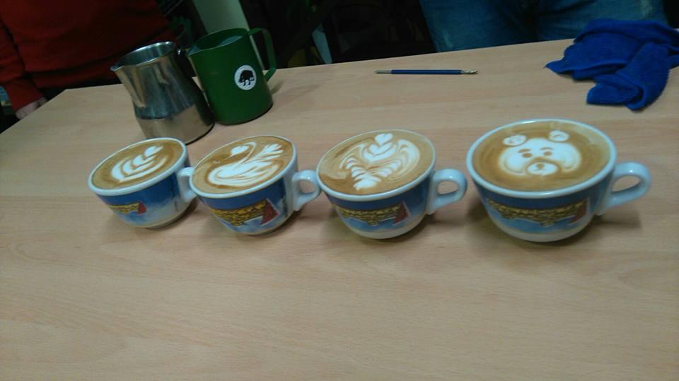 Discovery Course - Espresso Academy
