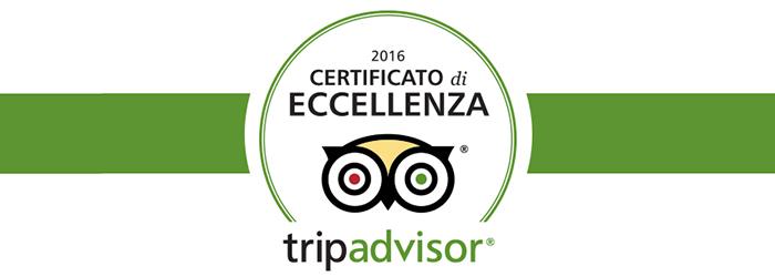 Certificato tripadvisor 2016 Aprire un Bar