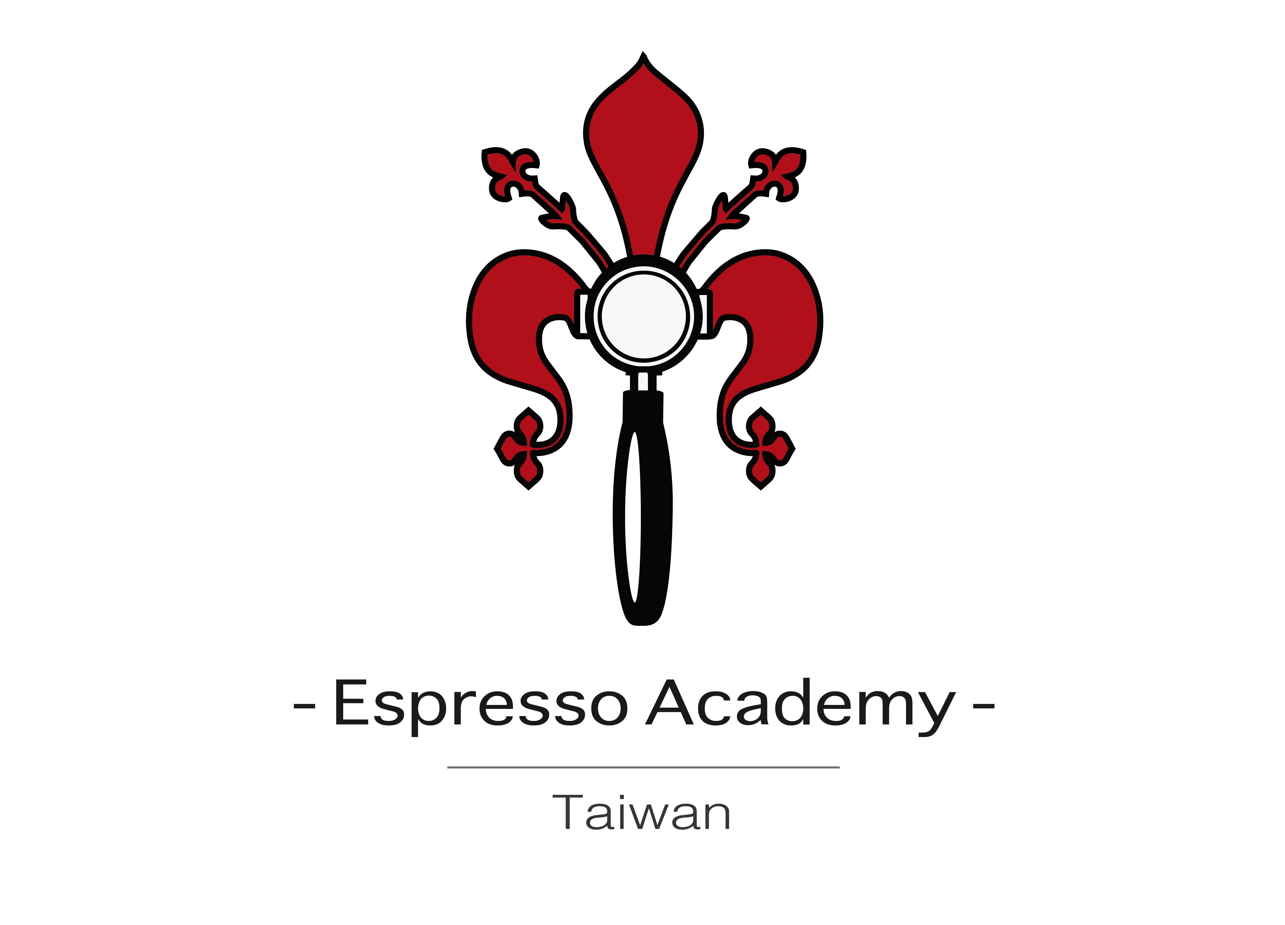 Logo espresso Academy-Taiwan