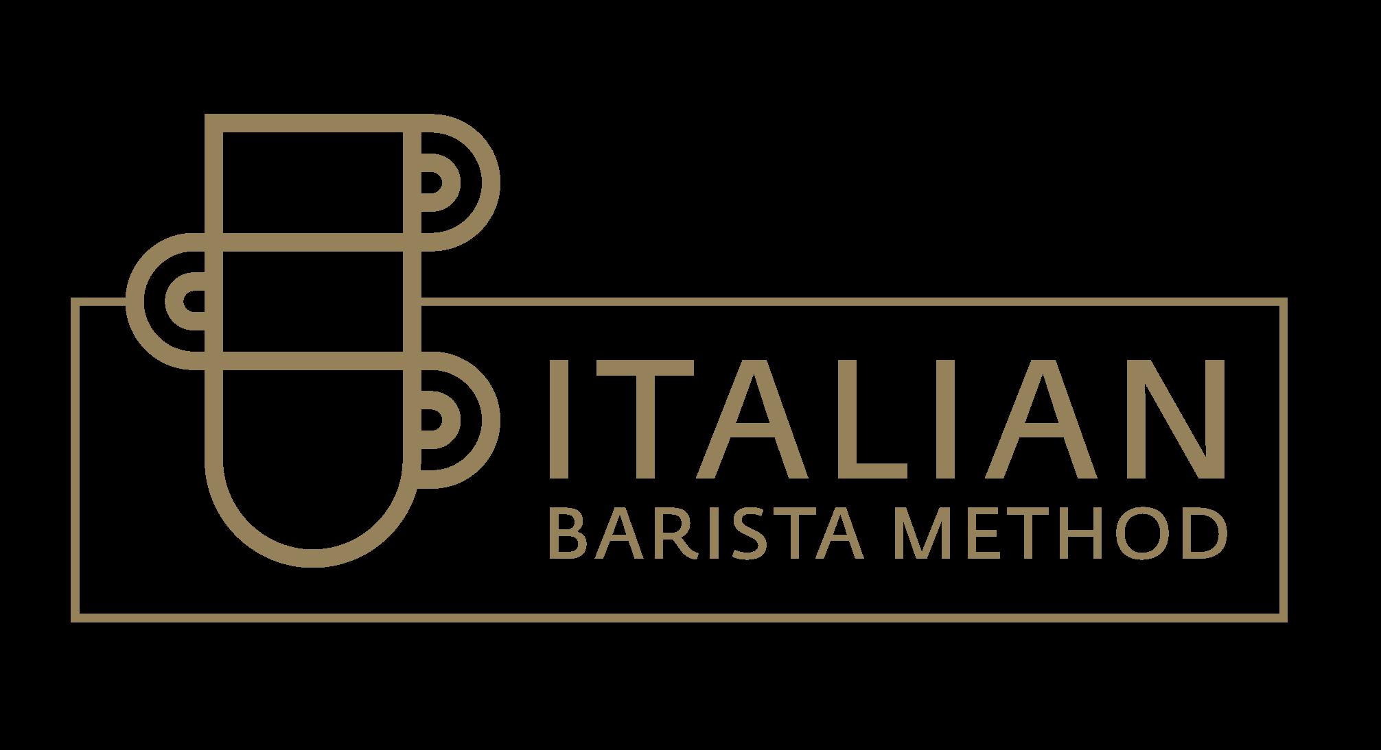 Italian Barista Method Certifications