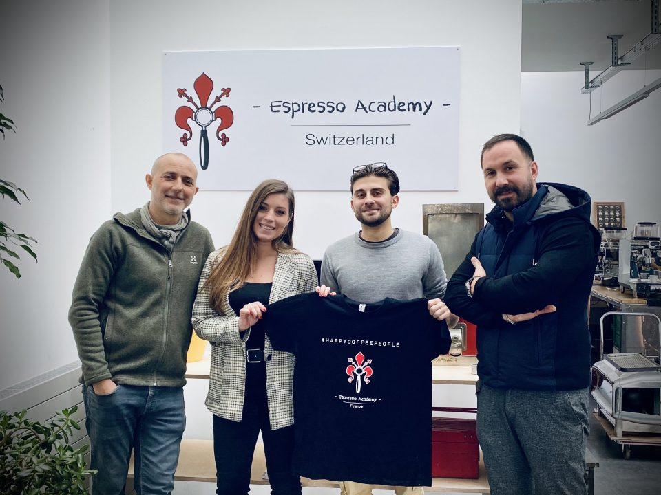 Espresso Academy Svizzera