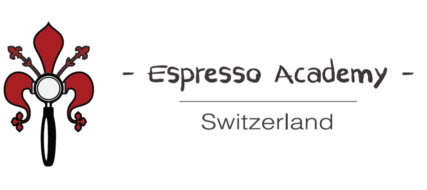 Logo Espresso Academy Sw